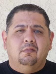 Fredrick Gonzales a registered Sex Offender of California