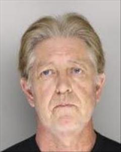 Fredrick Rolland Martin a registered Sex Offender of California