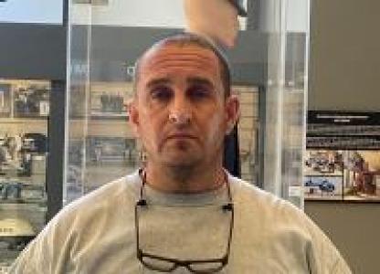 Fredrick Robert Neff a registered Sex Offender of California