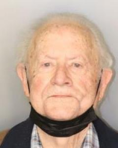 Fredrick Scherpinski a registered Sex Offender of California