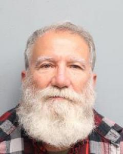 Fred Martin Coey a registered Sex Offender of California