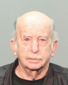 Fred Enos a registered Sex Offender of California