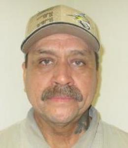 Fred Castaneda Flores a registered Sex Offender of California