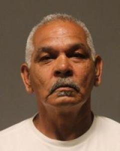 Fred Harper a registered Sex Offender of California