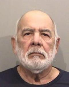 Fred Consepcion Hernandez a registered Sex Offender of California