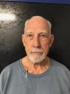 Fred John Hoffman a registered Sex Offender of California