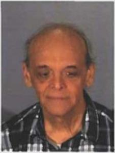 Fred William Jr Kreusch a registered Sex Offender of California