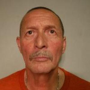 Fred Moya a registered Sex Offender of California