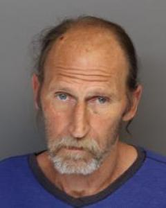 Fred Riley a registered Sex Offender of California