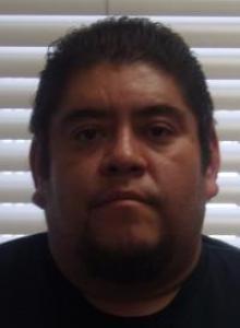 Fred Salazar a registered Sex Offender of California