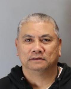 Froilan Allan Agloro a registered Sex Offender of California