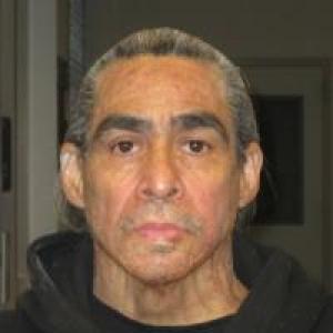 Frutoso Zamora a registered Sex Offender of California