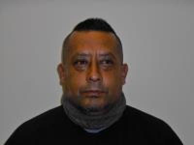 Fulgencio Rodriguez a registered Sex Offender of California