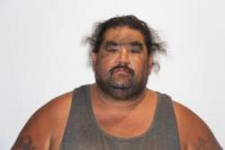 Gable Wayne Andrade a registered Sex Offender of California