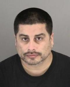 Gabriel Anthony Areas a registered Sex Offender of California