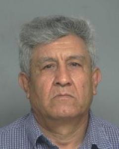 Gabriel Cornejo Franco a registered Sex Offender of California