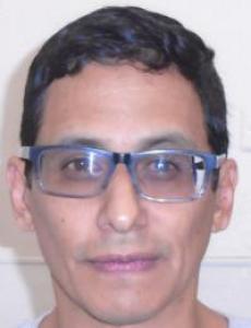Gabriel Jimenez a registered Sex Offender of California