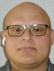 Gabriel Quinones a registered Sex Offender of California