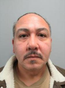 Gabriel Rascon a registered Sex Offender of California