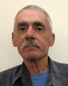 Gabriel Roach a registered Sex Offender of California