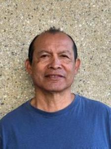Gabriel Joseph Zamora a registered Sex Offender of California