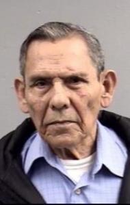 Gambino Gutierrez a registered Sex Offender of California