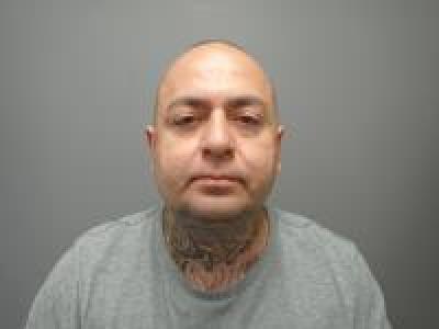 Garen Berberyan a registered Sex Offender of California