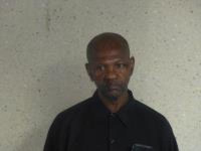 Garnett Parker a registered Sex Offender of California