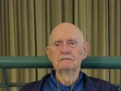 Garrett Henderson a registered Sex Offender of California