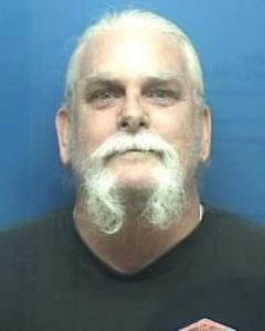 Garry Boyer a registered Sex Offender of California