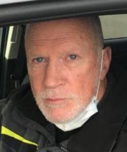Garry Albert Cothran a registered Sex Offender of California