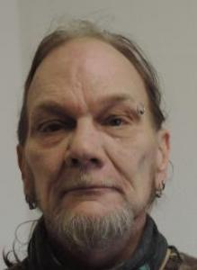 Garry Derwin Walker a registered Sex Offender of California