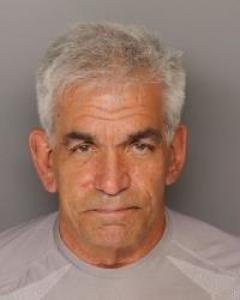 Gary Andrew Albritton a registered Sex Offender of California