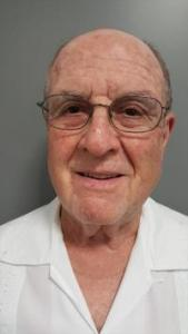 Gary Arps a registered Sex Offender of California