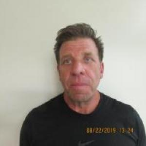 Gary Edward Barbour a registered Sex Offender of California