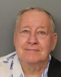 Gary Duane Blaylock a registered Sex Offender of California