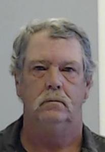 Gary Dwayne Bruce a registered Sex Offender of California