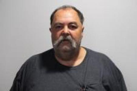 Gary Norman Carrigan a registered Sex Offender of California