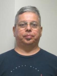 Gary Cervantes a registered Sex Offender of California