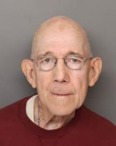 Gary Walter Clarke a registered Sex Offender of California