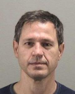 Gary Edward Collins a registered Sex Offender of California