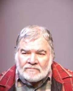 Gary Wayne Costa a registered Sex Offender of California