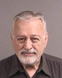 Gary George Crum a registered Sex Offender of California