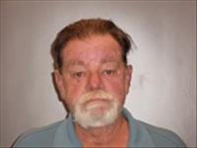 Gary Davis a registered Sex Offender of California
