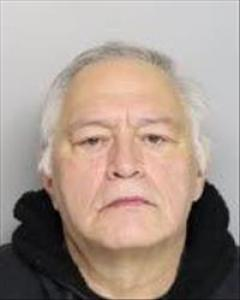 Gary Floyd a registered Sex Offender of California