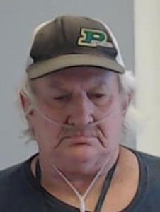 Gary Frederick Garrelts a registered Sex Offender of California