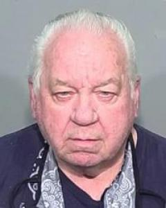 Gary Lee Gibson a registered Sex Offender of California
