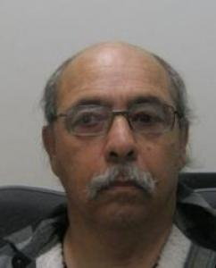 Gary N Gomez a registered Sex Offender of California