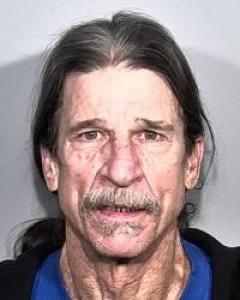 Gary Richard Gravel a registered Sex Offender of California