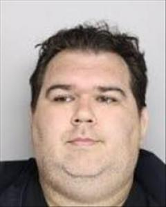 Gary Patrick Gwin a registered Sex Offender of California